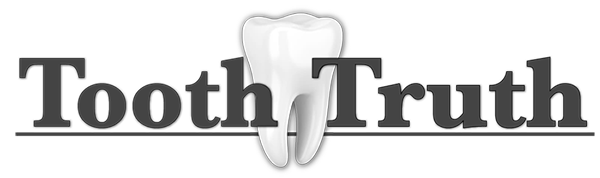 Tooth Truth For You Logo
